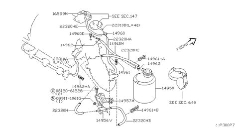 1994 nissan quest wiring diagram wiring diagram with