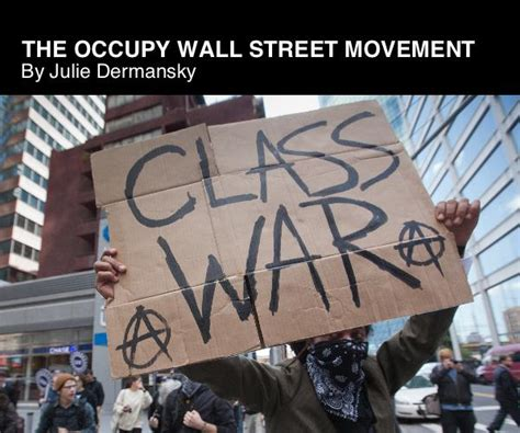 Occupy Wall Movement Essay by The Occupy Wall Movement By Julie Dermansky Arts Photography Blurb Books Canada