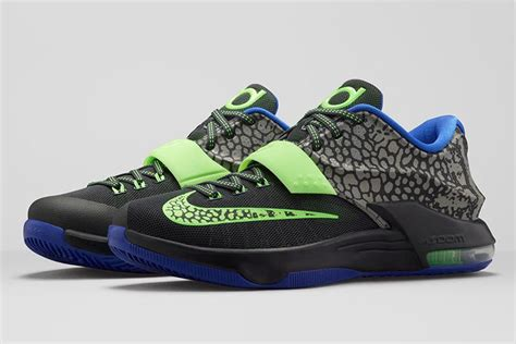 new shoes release kd 7 electric eel price release info sneakernews