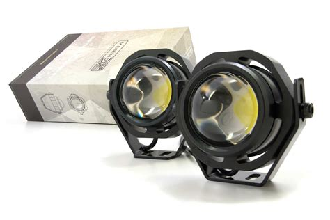 what is drl light morimoto x drl 1 led daytime running lights the