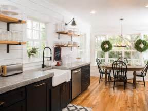 Fixer Upper Kitchen Floors » Ideas Home Design