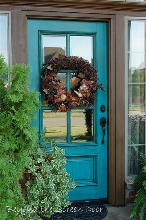 front door color sherwin williams drizzle turquoise 1000 images about front door color ideas on pinterest
