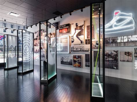 Footlocker House Of Hoops by House Of Hoops By Foot Locker Nyc 2015