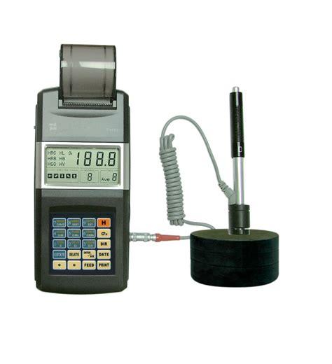 Best Seller Durometer Shore D Hardness Tester Ukur Kekerasan th110 portable hardness tester