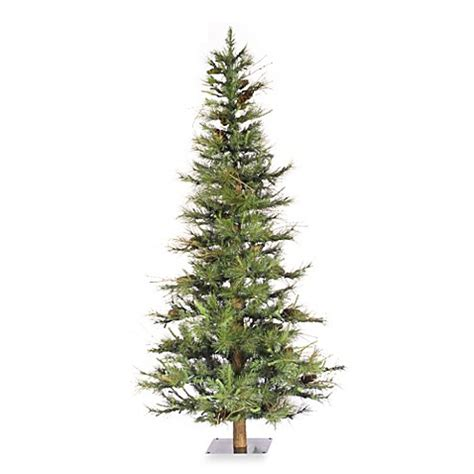 vickerman 6 foot ashland fir christmas tree bed bath