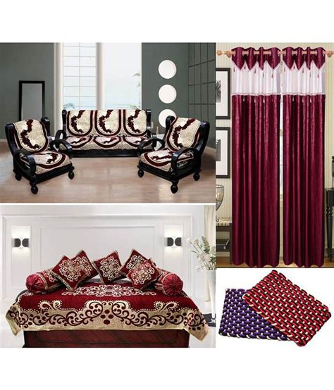 where can i buy sofa covers fk 5 seater velvet set of 18 sofa cover set buy fk 5