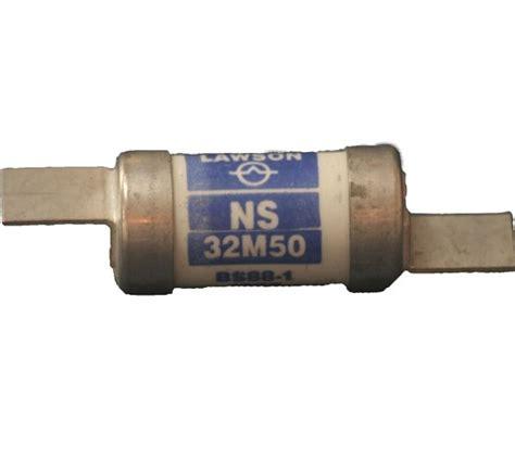 blade hrc fuse ns32m50 offset tag blade bs88 hrc motor 80ka
