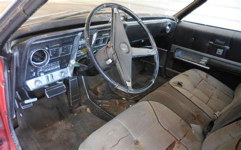 Oldsmobile Toronado Interior by Look Ma No Hump 1967 Oldsmobile Toronado