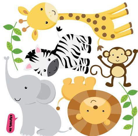 imagenes animales jungla animalitos en la selva imagui