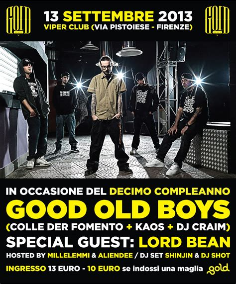 Kaos Inter Milan Years 2 lord bean intervista boys gold gold