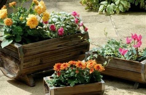 imagenes de jardines con reciclado manualidades con materiales reciclados para el jardin