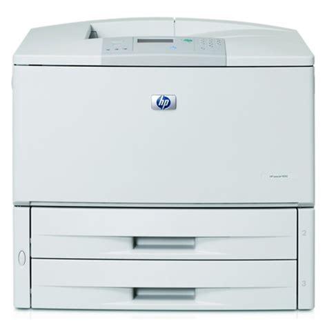 Printer Laserjet A3 Mono hp laserjet 9040 9050 laser printers printerbase co uk