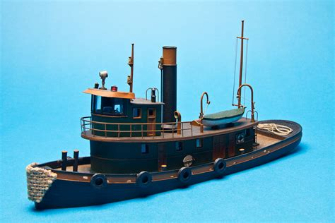 boat supplies exeter sea port model works