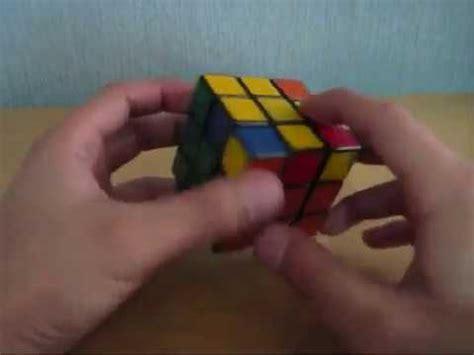 tutorial rubik cube 3x3 untuk pemula bag 2 kosasihsenantri