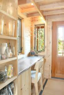 Tiny Homes Interior Designs Tumbleweed Epu Tiny Home Idesignarch Interior Design Architecture Interior Decorating