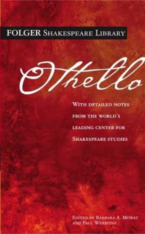 othello books a literary odyssey book 135 othello by william