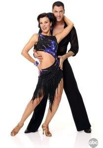 health   debi mazar  dwts  pure dancing   stars