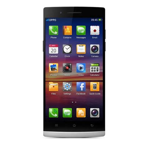 Hp Oppo Find 7 Hd oppo find 7 with snapdragon 800 to retail for 700