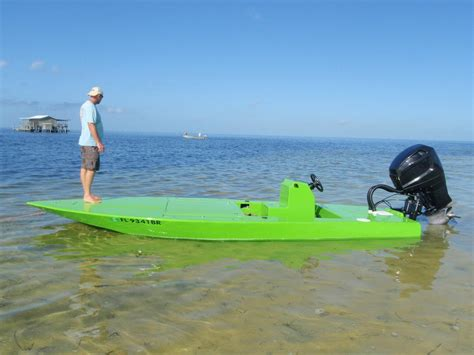 crazy fast rc boats 21ft fishing fast tunnel hull design and build the hull