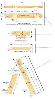 picnic table plans free free picnic table plans free step by step shed plans