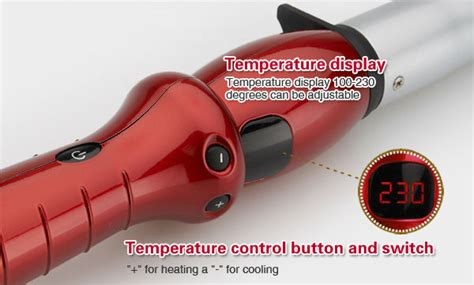 ceramic hair styler as seen on tv personal care hair curler and styler as seen on tv hair