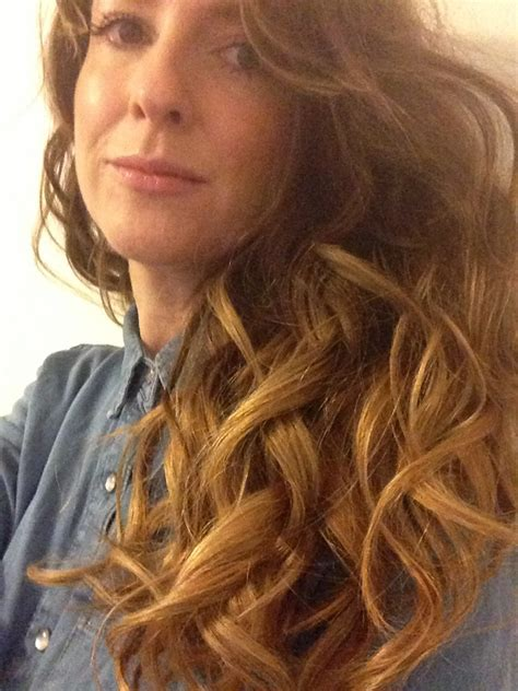 perfect curl  babyliss pro review  close