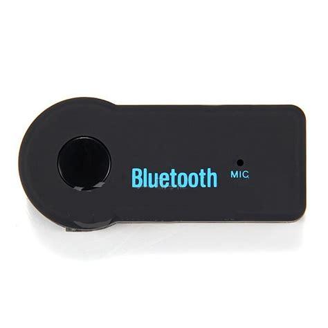 Car Bluetoothmusic Receiverhands Free car bluetooth receiver with black