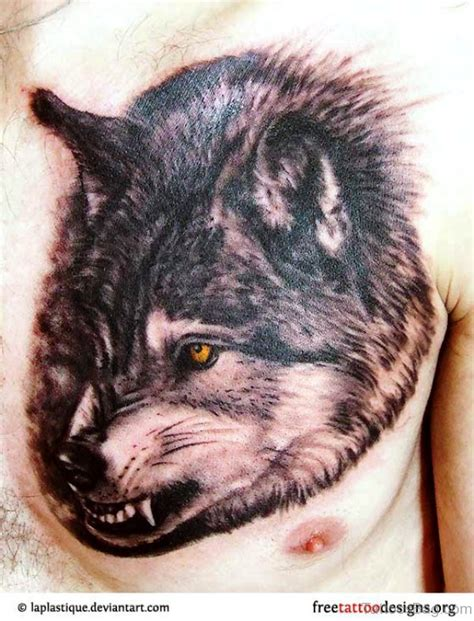 alpha wolf tattoo 80 superb alpha wolf tattoos for