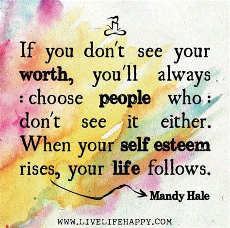 printable self esteem quotes self worth self worth inspirational words pinterest