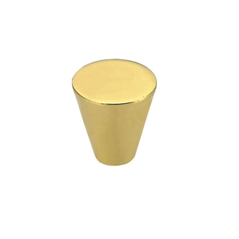 Brass Cabinet Knobs by Gold Plating Brass Cabinet Knobs