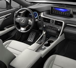 brentwood atomic silver 2017 lexus rx 350 new suv for