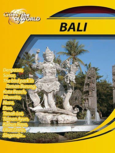amazon bali watch cities of the world bali indonesia on amazon prime