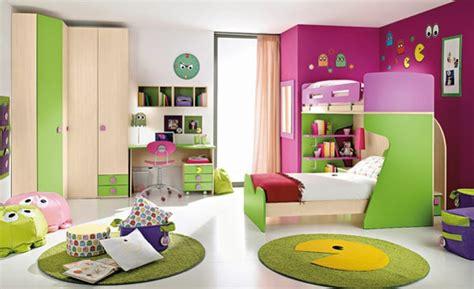 deco chambre fushia la d 233 co chambre enfant douce et amusante
