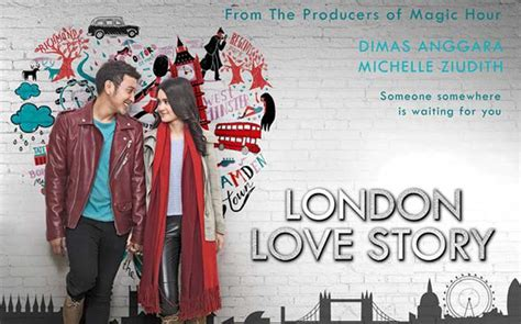 jadwal film london love story di cinere mall sinopsis film london love story acara co id
