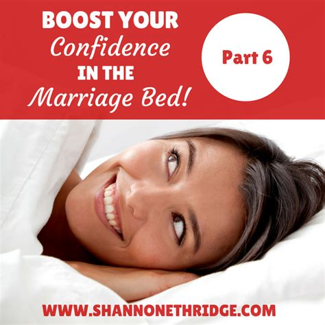 how to be more confident in bed official site for shannon ethridge ministries boost your