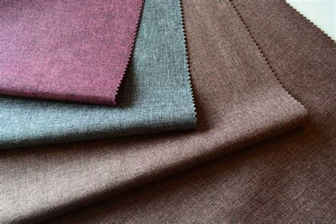 uses for upholstery fabric sles hot sale 100 polyester cheap linenette fabric best