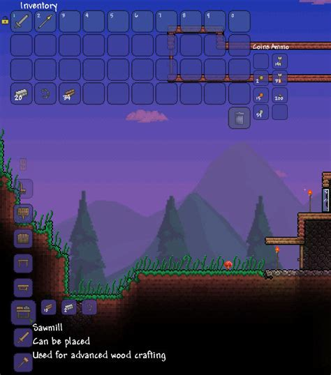 terraria bed terraria bed recipe 28 images terraria weapons list