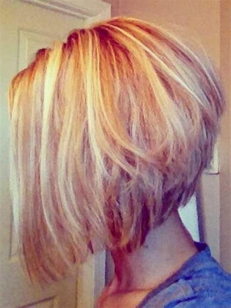 30 best bob hairstyles for short hair pop haircuts 15 collection of medium length inverted bob hairstyles for