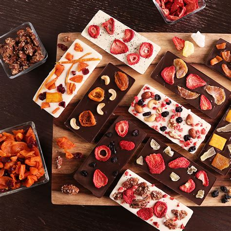 fruit n nut chocolate fruit and nut chocolate bars 20 candies that d