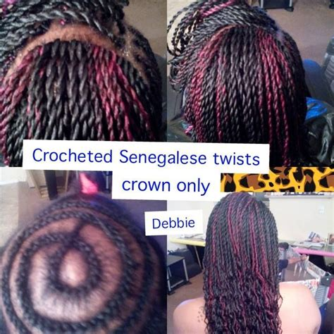 what type of hair for seneaglese crochet crochet senegalese twists crochet braids pattern and