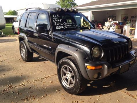 jeep liberty kits 03 jeep liberty freedom edition leveling kit v6