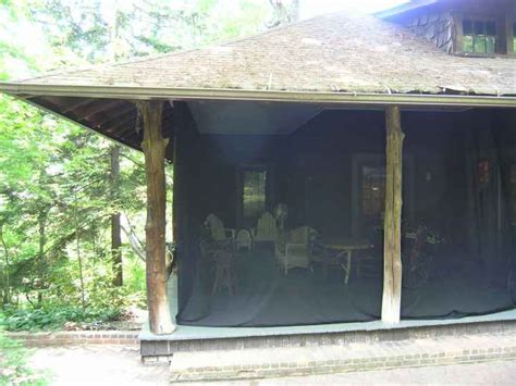 mosquito curtains inc screen patio with outdoor netting curtains galley 7 of 12