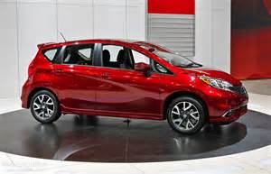 2015 Nissan Note 2015 Nissan Note Pictures Information And Specs Auto