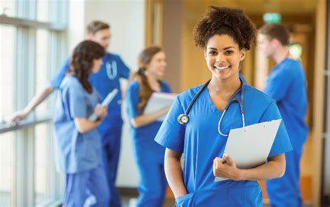 Nursing School For Working Adults - new grad travels to gain experience