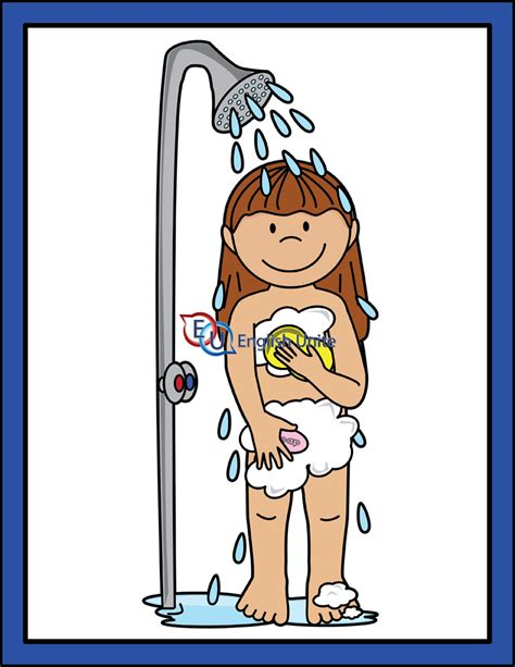 How Does It Take To Take A Shower by Daily Routine Take A Shower Unite Unite