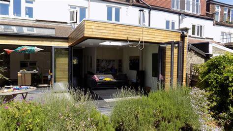 Bungalow Style Aluminium Bi Fold Doors Enfield Bi Fold Doors North London