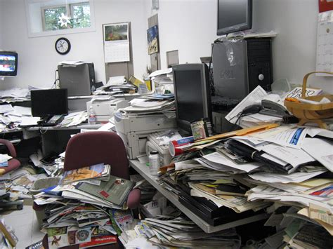 Cluttered Desk Cluttered Mind by Cluttered Desk Cluttered Mind Image Mag