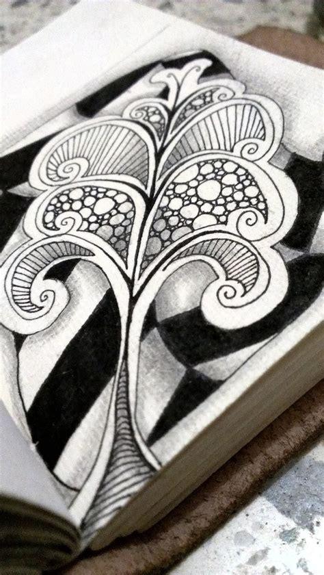 zentangle pattern growth 1348 best zen dangle doodle tangle 1 images on