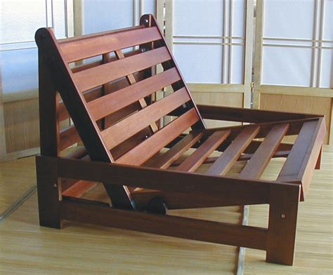 Japanese Futon Frame by Yan S Futon From Japan To America