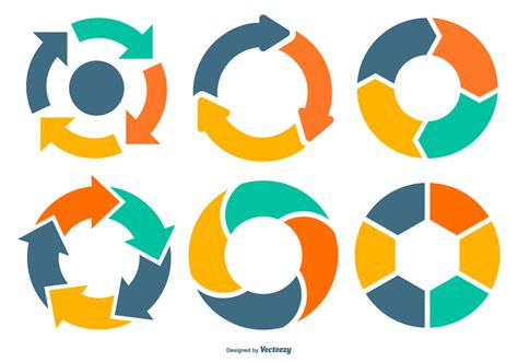 vector free lifecycle free vector 2410 free downloads
